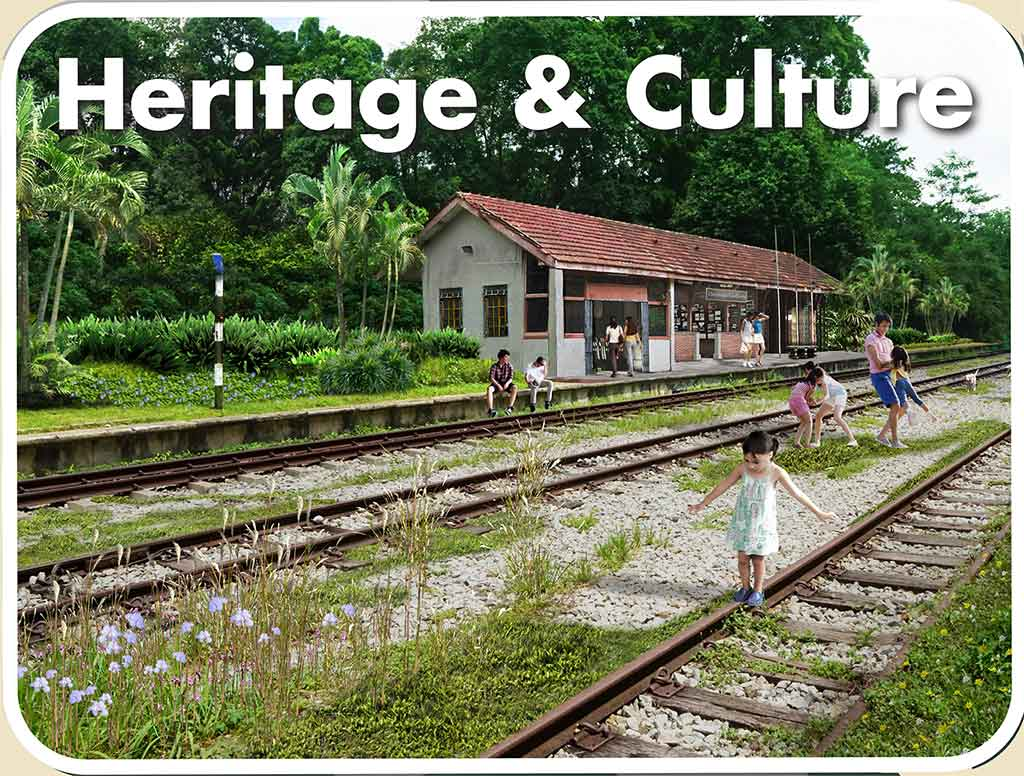Heritage and Culture