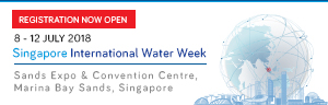 Singapore International Water Week 2018