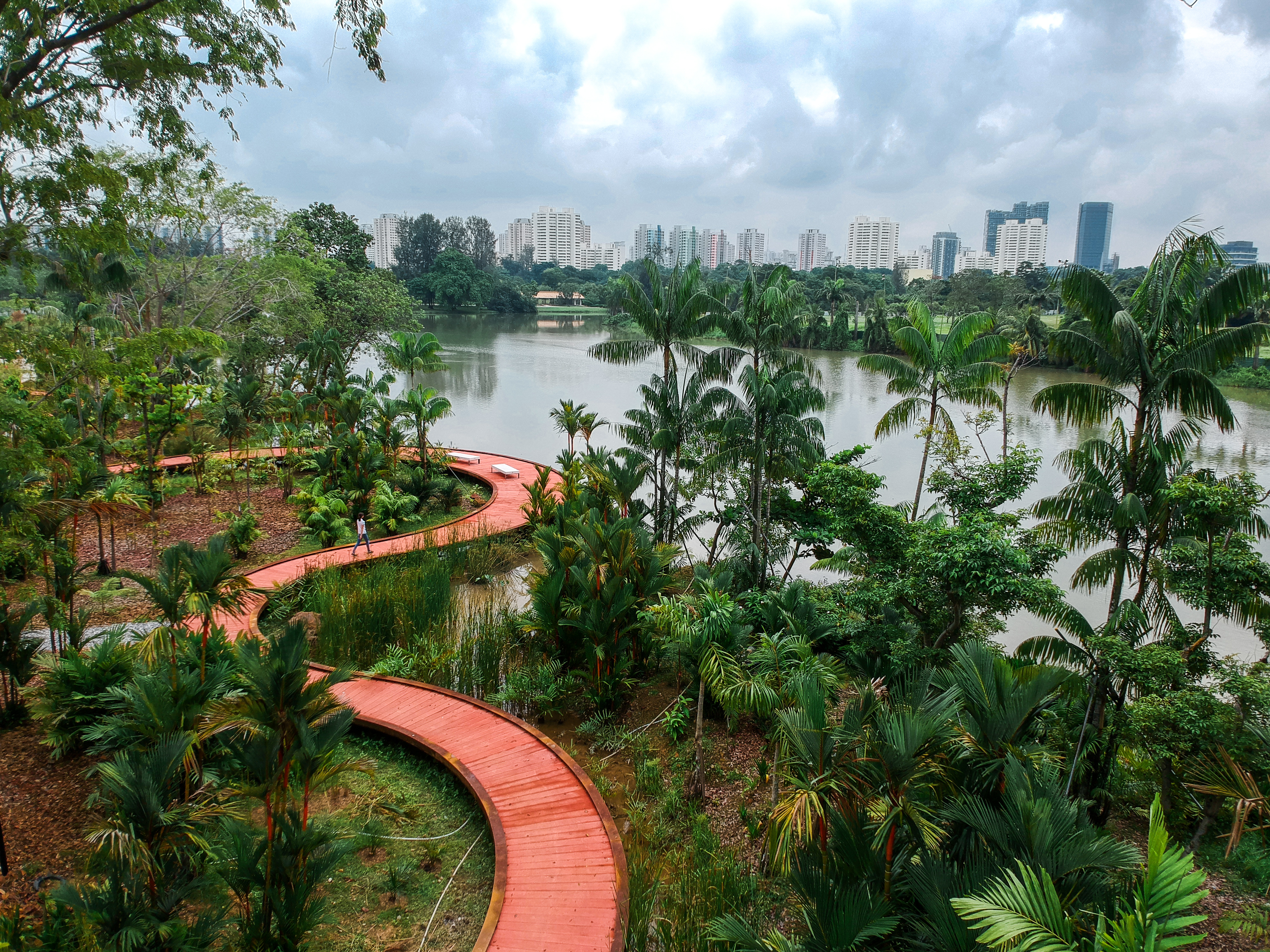 Best 10 Picnic Spots in Singapore