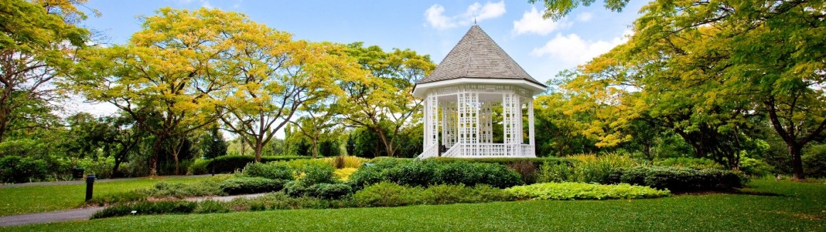 The Singapore Botanic Gardens Is Now A UNESCO World Heritage Site!