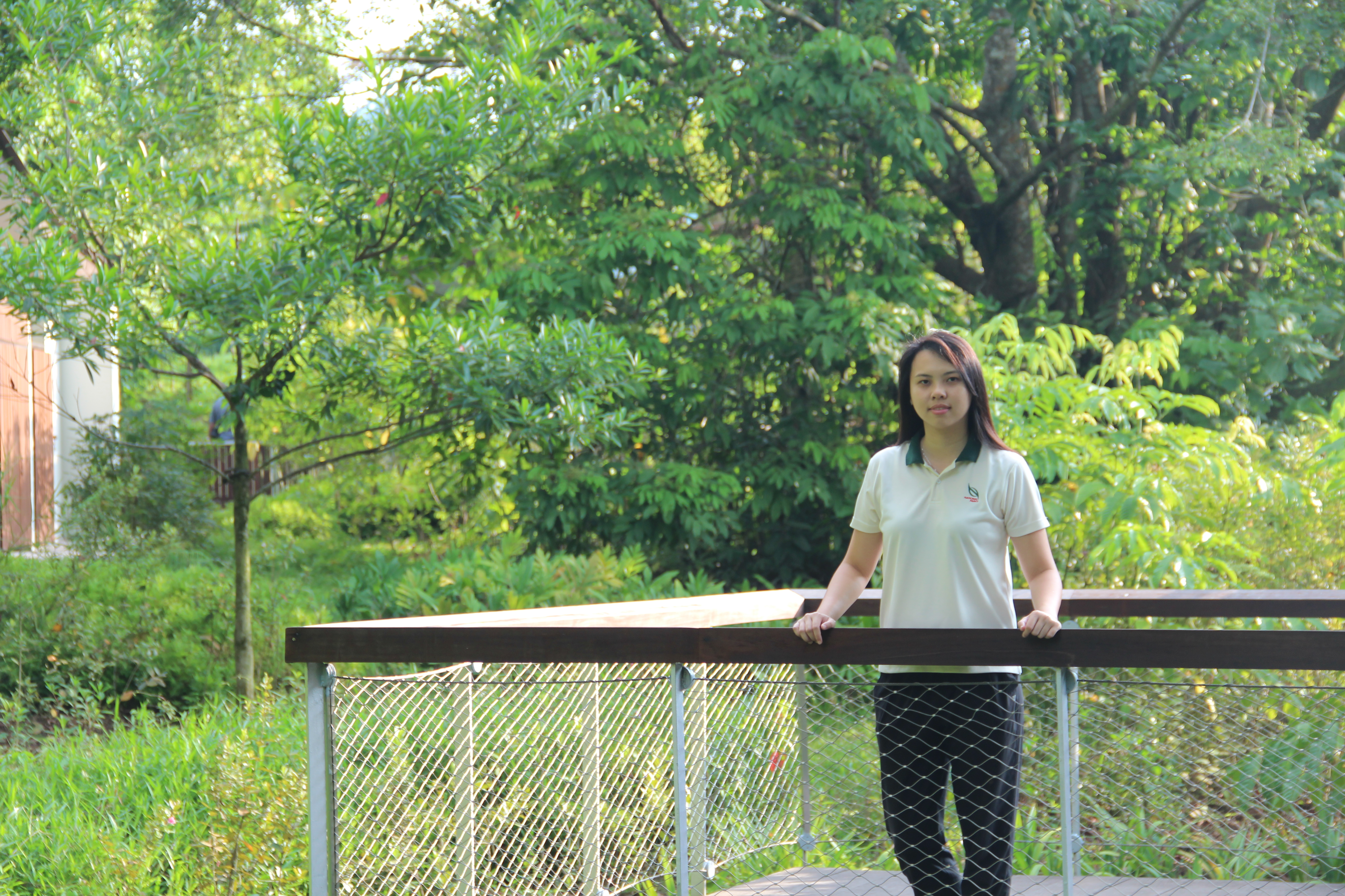 Conserving Singapore's Natural Heritage