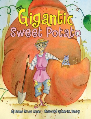 NLB The Gigantic Sweet Potato Edit