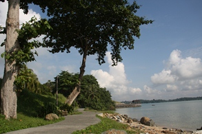 changi coastal walk