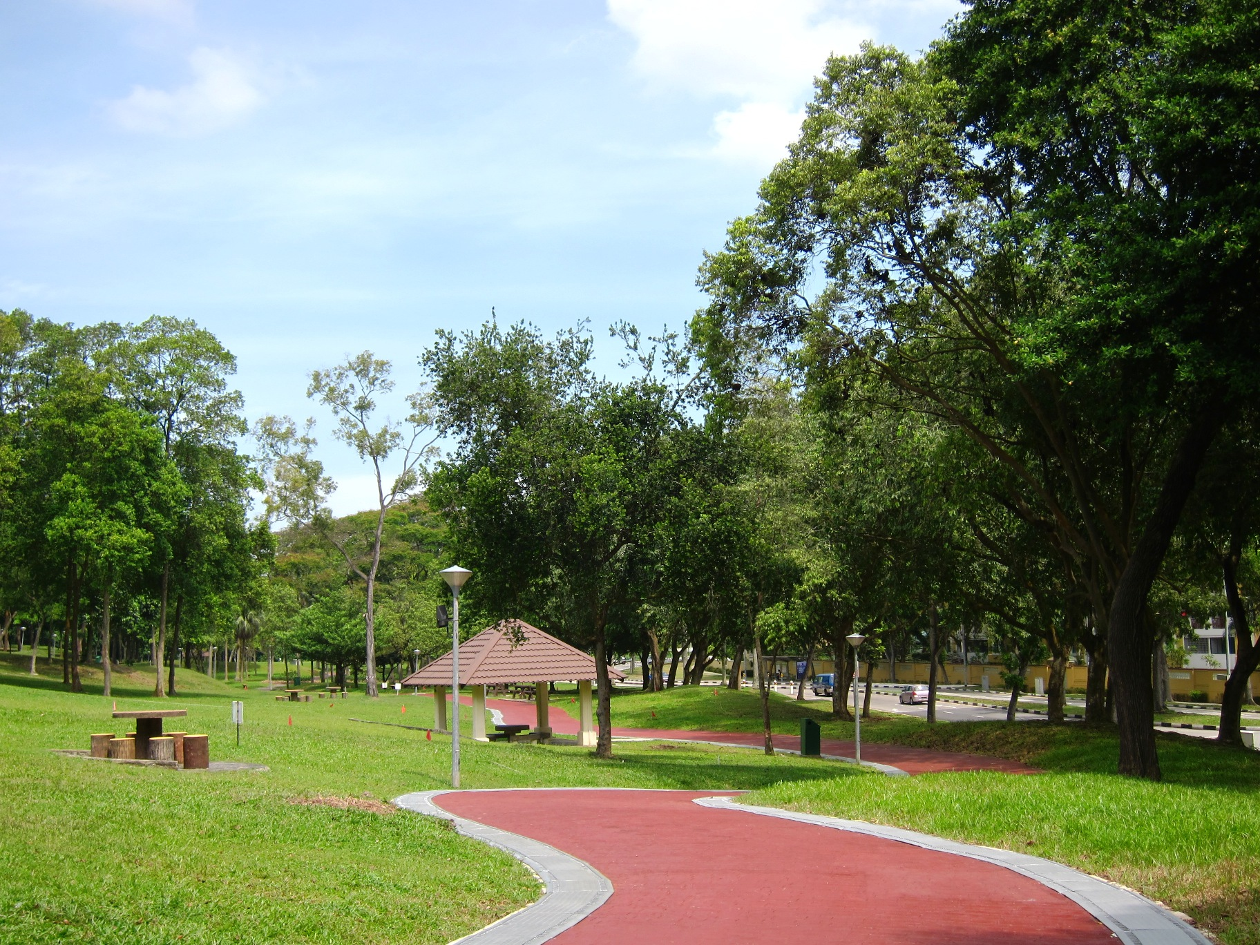 Clementi Woods