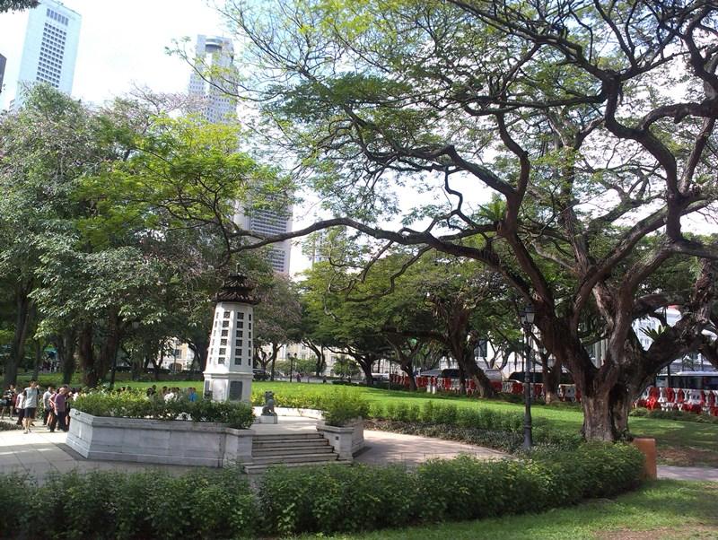 Esplanade Park - Parks & Nature Reserves - Gardens, Parks