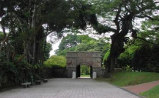 Fort Gate