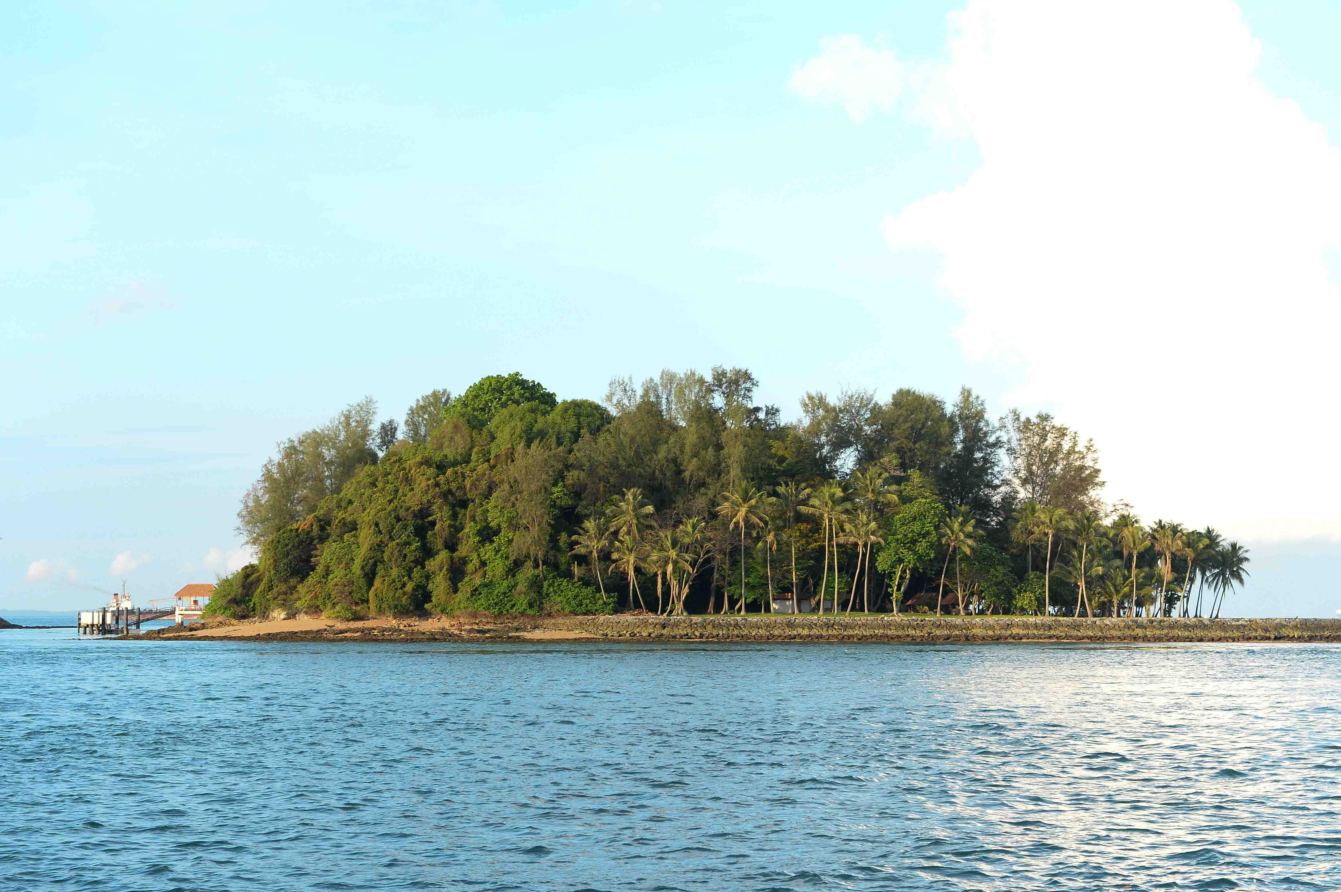 Sisters' Islands Marine Park - Parks & Nature Reserves - Gardens ...