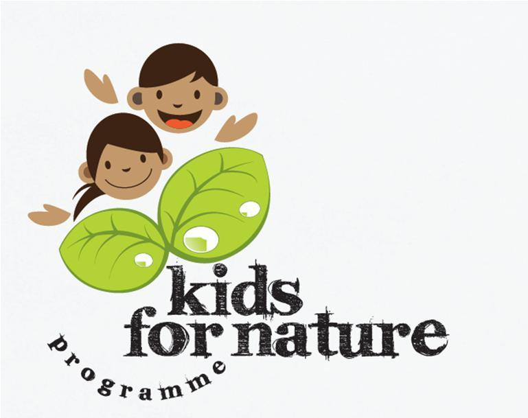 Kids for Nature (PAL Outdoor Education Programme)