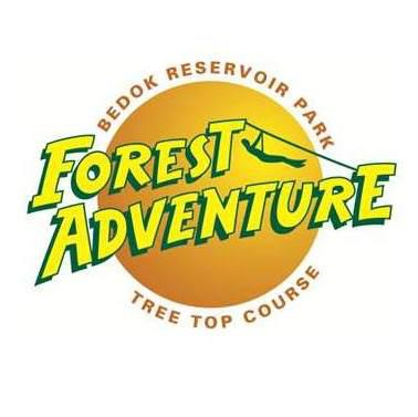 Forest Adventure logo