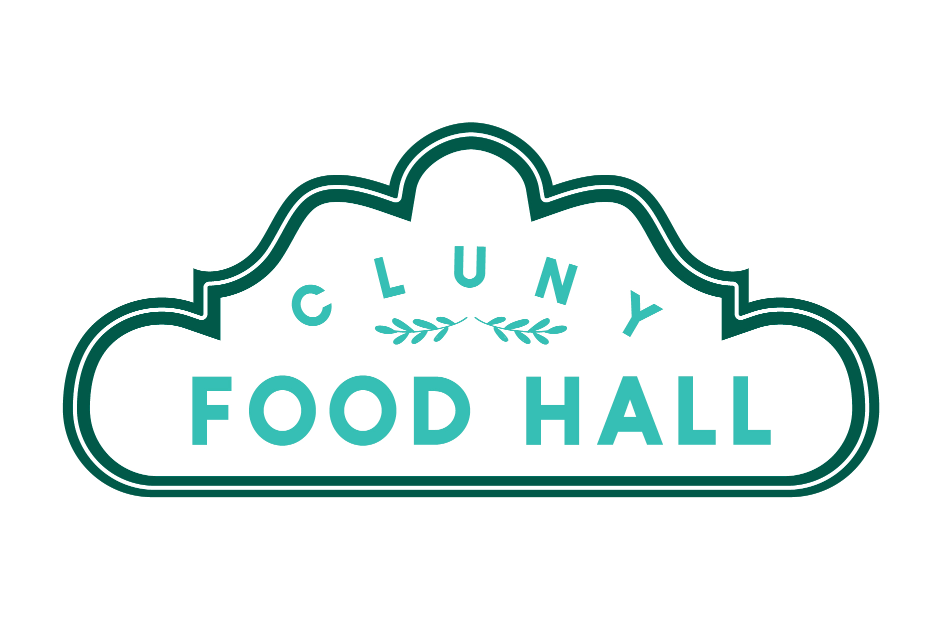 Cluny Food Hall