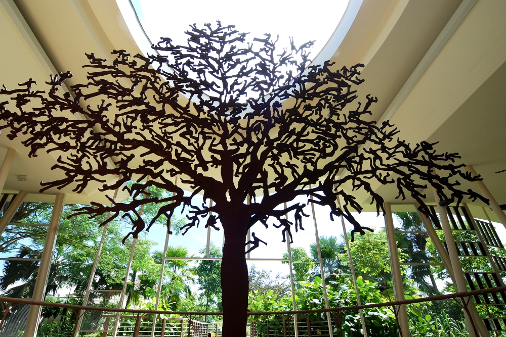 SBG Stunning Sculptures - Mystree