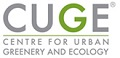 Image of the CUGE logo. Click on the logo to find out more.