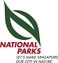 NParks logo City In Nature