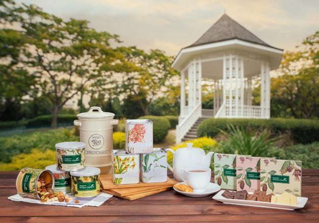Image of Gardens Shops merchandise.