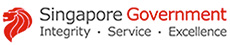 Singapore Government Logo
