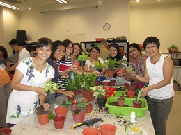 Home Gardening Workshop for Adults_BU