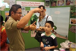 Community in Nature - Festival of Biodiversity