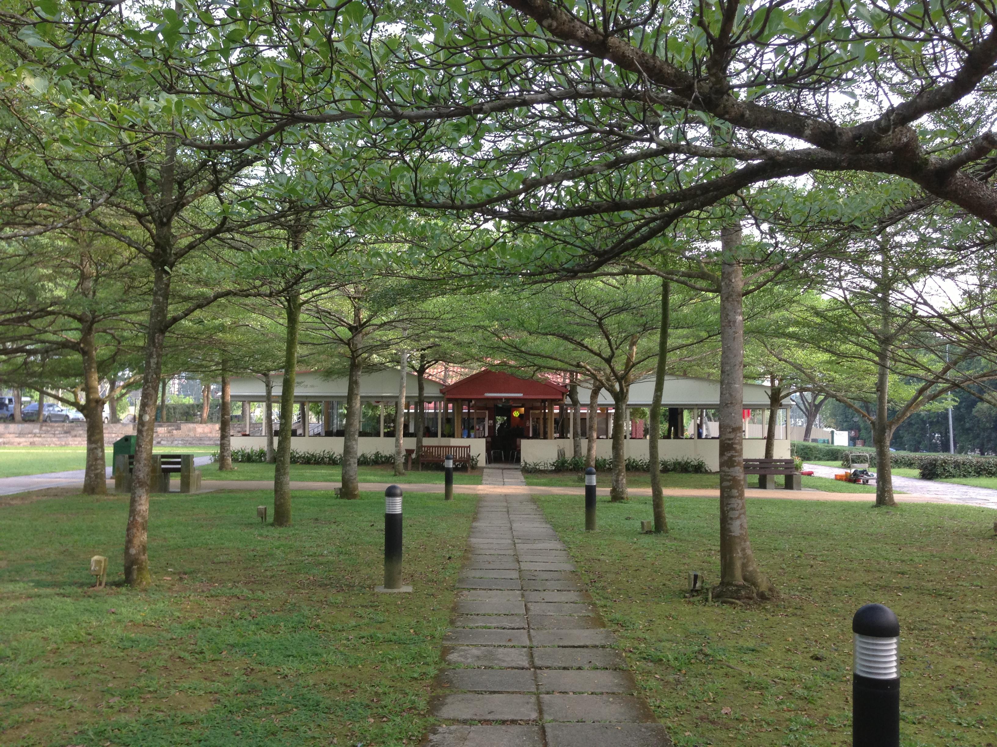 Chestnut Nature Park - Parks & Nature Reserves - Gardens ...