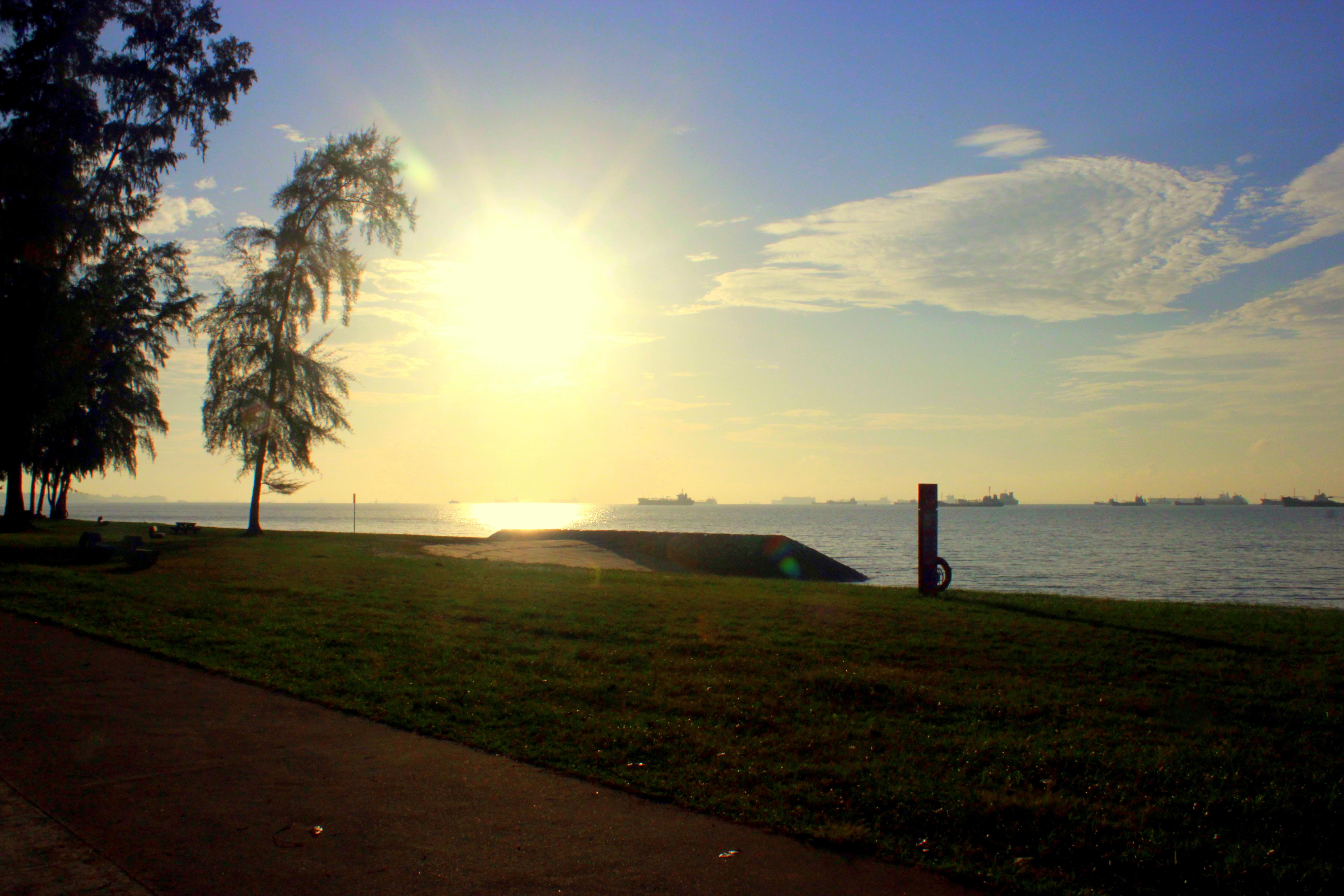 Guide to East Coast Park Singapore: Where to go for ... |East Coast Park Shelter