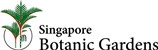 Logo of Singapore Botanic Gardens