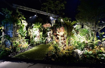 Garden By The Bay Flower Festival singapore garden festival 2016 - - - news - national parks board