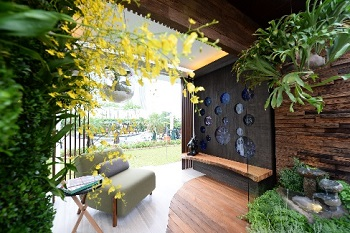 Singapore garden festival 2016 news national parks for Garden design fest 2014