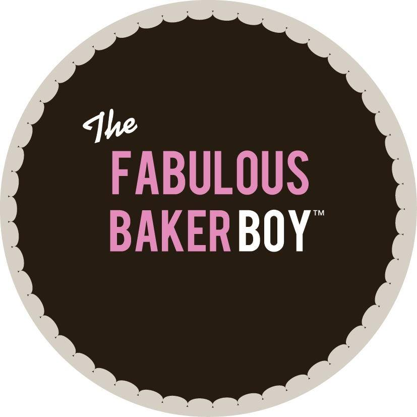 The Fabulous Baker Boy logo