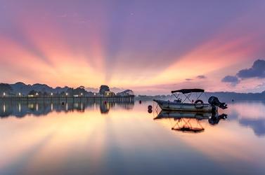 Chan Sing Seng– 'Greatest light of nature'